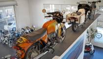 Sandia-BMW-museum