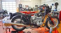 Sandia-BMW-restoration