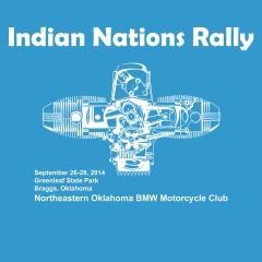 2014 Rally Shirt