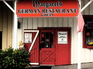 Margaret's German Restuarant
