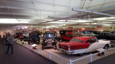 Arkansas Auto Museum